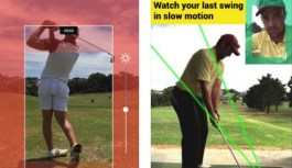 Swing Profile – Swing Analysis & Training Aid