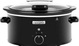 Crockpot, Recommended Slow Cooker For The Busy Worker