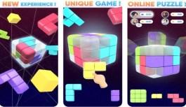 Xcube Master – Fun 3D Puzzle Game