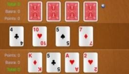 Game Review – Basra – Addictive Card Game