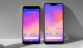 Here's MKBHD First Impressions of Google Pixel 3