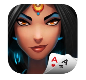 iPhoneGlance - Poker Hero