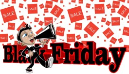 Black Friday Deals: Quick Links