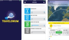 Travelonium – Your Personal Trip Assistant
