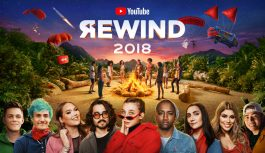 YouTube Rewind 2018 is on It's Way of Becoming the Most Disliked Video of All Time