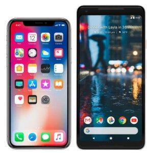 iphone-x-vs-pixel-2