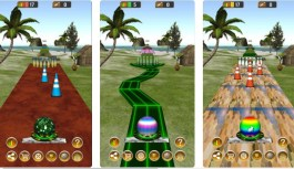 Game Review – Bowling Talents