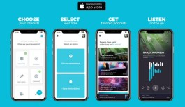 Fallound – Audio News & Podcasts Directly to Your iDevice