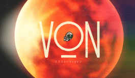VON in Space How Far Can You Float? – Press Release