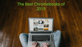 The Best Chromebooks of 2019