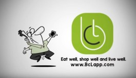 App Review – BcLapp