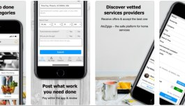AtoZ Gigs – A Convenient Local Service App