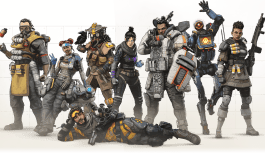 Recommended Play Styles for Apex Legends Characters