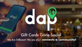 DapIt, An App That Allows Anyone to Easily Buy and Sell Gift Cards