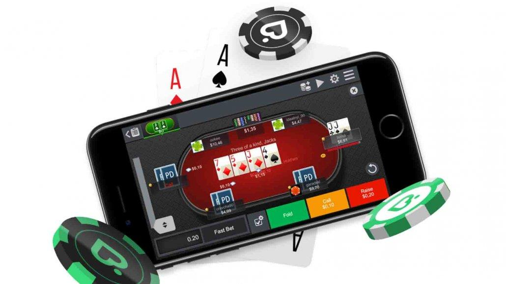 Discover the Best Real Money Poker Apps on iPhone