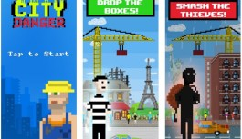 Game Review – City Danger