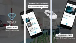 WIZT – Your All-in-One Home Inventory App