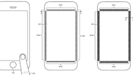 Apple's Future Smartphone May Have an Improved Touch ID Technology