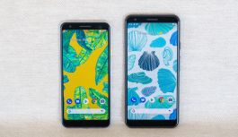 Google Officially Introduces Pixel 3a and Pixel 3a XL
