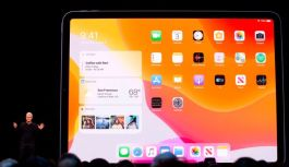 Apple Officially Releases iPadOS