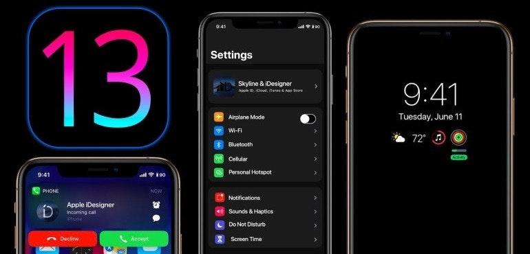 iOS 13 Public Beta Review | | iPhoneGlance