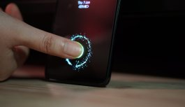 China Version of an iPhone Model Will Have In-Display Fingerprint Scanner