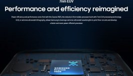 Samsung Introduces Exynos 9825 SoC