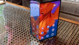 Huawei Significantly Upgrades the Mate X