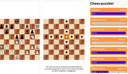 Chess Puzzles Mixes Chess & Puzzles in a Fun Variation That Will Tease Your Mind