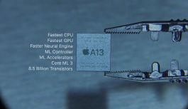 Things You Should Know About Apple A13 Bionic Processor