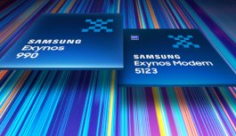 Samsung Introduces the Exynos 990 Mobile Processor
