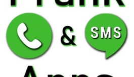 The difference between different Prank Call Apps