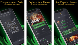 AirDnD Makes It Easy To Find Players for Board, RPG & Card Games To Play In Person
