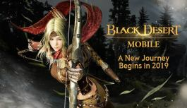 MMORPG Black Desert Mobile is Launched Globally for Android and iOS