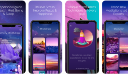 App Review – Harmony Mindfulness