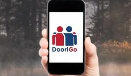 Living Alone, Then Get Daily Check-ins With DooriGo
