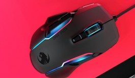 Roccat Kone AIMO Remastered Gaming Mouse – Review