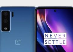 OnePlus 8 Lite Will Be Renamed OnePlus Z