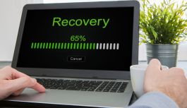 Removed Data Recovery with high success rate of Recovery