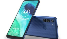 Regular version of Moto G8 is Officially Released