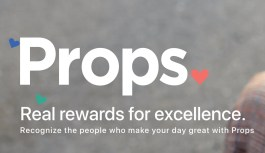 Show your Appreciation for Good Customer Service with Props Love – Review