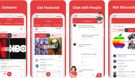 Choogo – Create Polls on Any Topic and Discuss Hot Topics