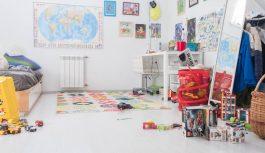 Baby Monitor: High-Tech Nursery Room Ideas