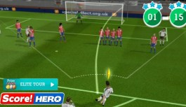 Soccer Games That You Should Play on Your Smartphone