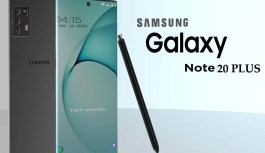Samsung Galaxy Note 20 May Have 108Mp Camera