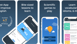 Knudge.me –Learn to Improve Your English and Math