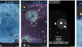 Voidspace – The Thrilling Space Role Playing Game