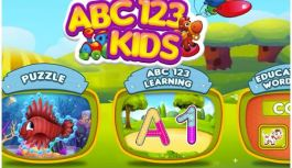 ABC 123 Kids Tracing & Phonics – The Educational App for Kids