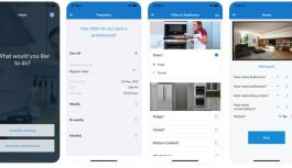 Domiclean – The Practical Home Cleaning App