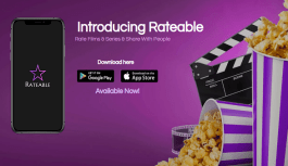 App Review – Rateable: Easy Way to Find, Rate Films and Series and Share with People